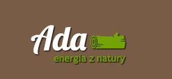 ADA Drewno kominkowe piaseczno